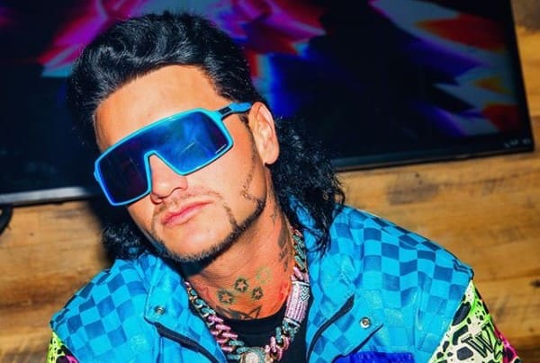 Riff Raff net worth, education, source of income, legal issues