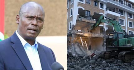 Kabogo calls for adherence of law in the real estate sector