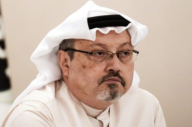 Saudi to behead 5 suspects in the murder of Journalist Jamal Khashoggi
