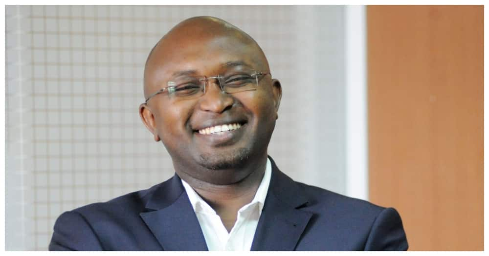 Wanjohi Githae: William Ruto Allied UDA Appoints Ex-Nation Journalist Communications Director