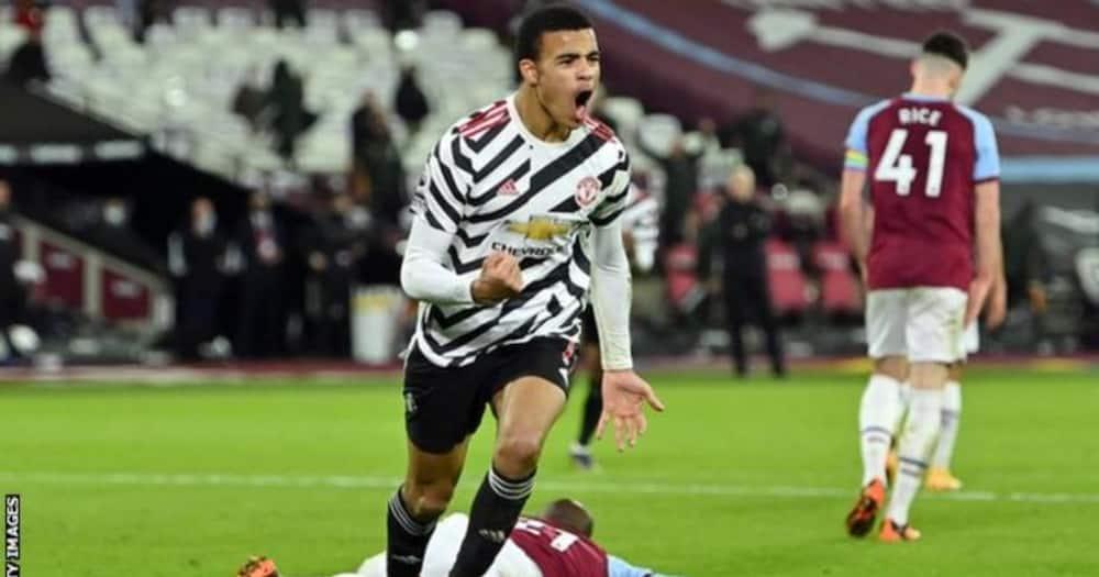 Man United wazima mashabiki wa Arsenal kwa kunyuka West Ham 3-1