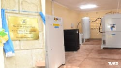 Vihiga County Commissions First-Ever Oxygen Plant Worth KSh 60.8 Million