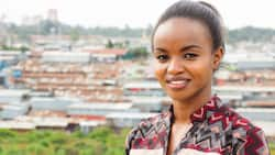 Jemimah Kariuki Says Winning WHO Director-General's Award Came as a Surprise to Her