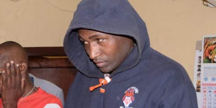 EastMatt supervisor captured assaulting female cashier denied bail