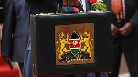 1997 Budget Chaos, History Behind Finance CS's Tight Security During Presentation
