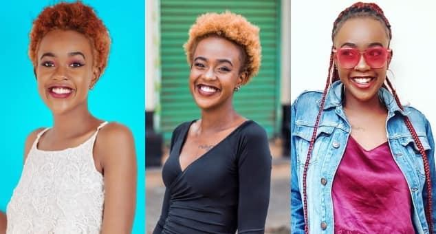9 mouth watering videos of Utawezana challenge online sensation Azziad
