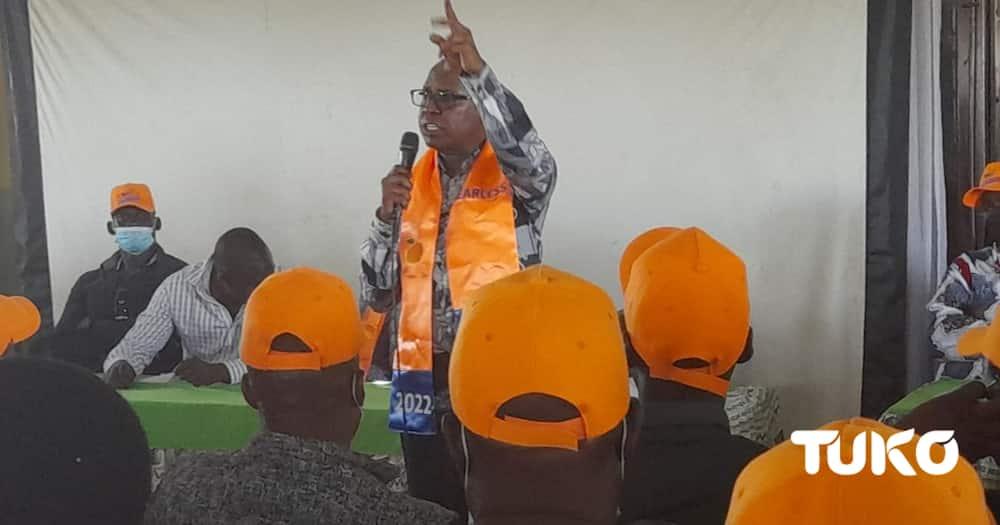 Businessman Jimi Wanjigi. Photo: Zabbibah Adhiambo/ TUKO.co.ke.