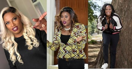 Uhuru Kenyatta's niece reveals she is looking for a serious lover at 40