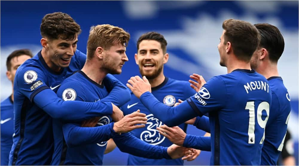 How Chelsea could line-up vs Real Madrid as Tuchel eyes place in UCL finals