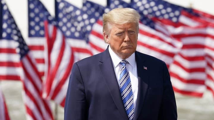 US election 2020: Fulfilled and unfulfilled promises by President Trump