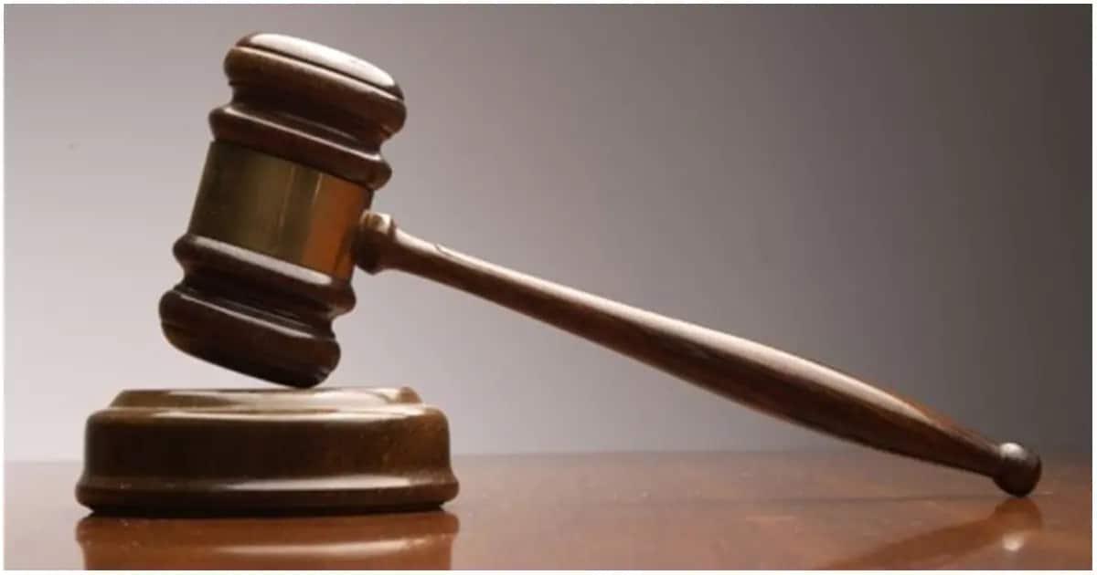 Kiambu man sued for seducing woman through text message