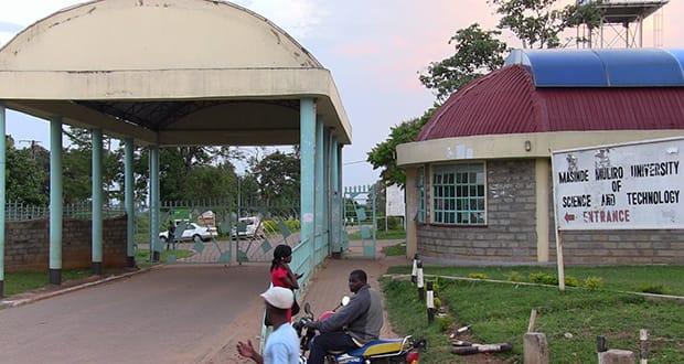 Mhadhiri wa Chuo Kikuu cha Masinde afariki dunia wiki mbili baada ya kuhudhuria mazishi ya mamake