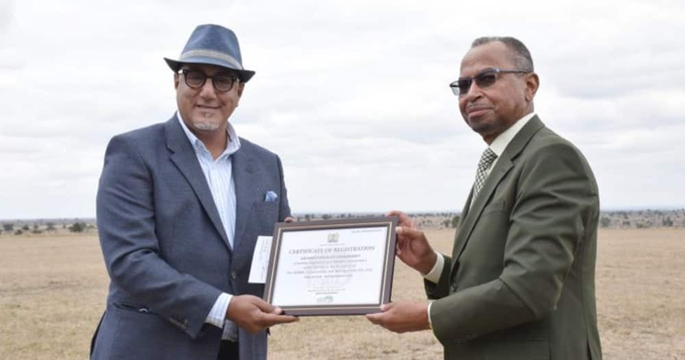 Government expands Nairobi National Park by 49,000 acres to create wildlife migration corridor