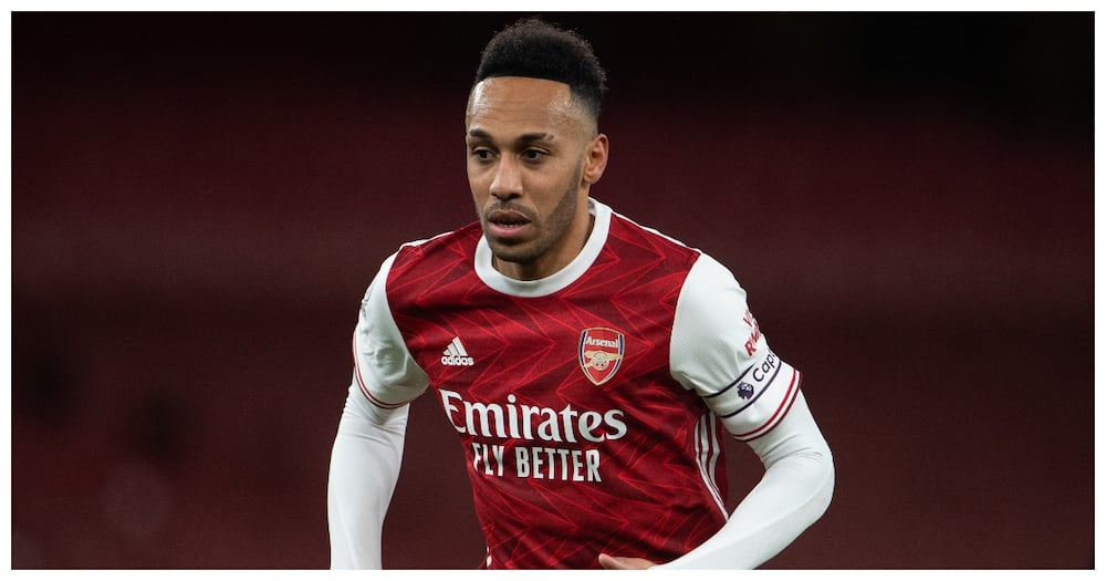 Aubameyang to miss second successive game for personal reasons