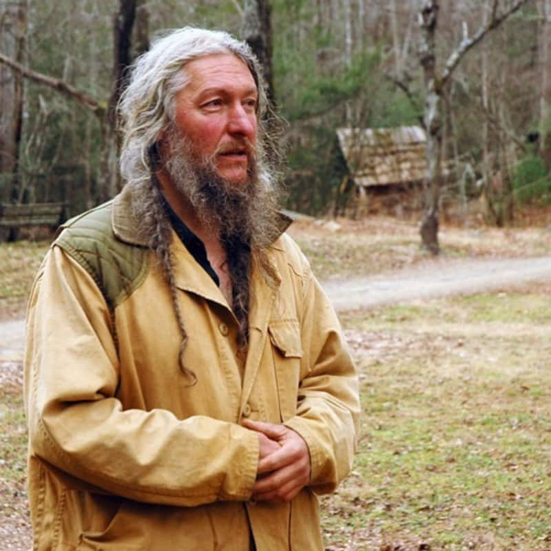 Eustace Conway net worth