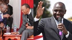 Murkomen Afichua Siku DP Ruto Aligonga Meza Baada ya Uchaguzi wa Uhuru Kutupiliwa Mbali