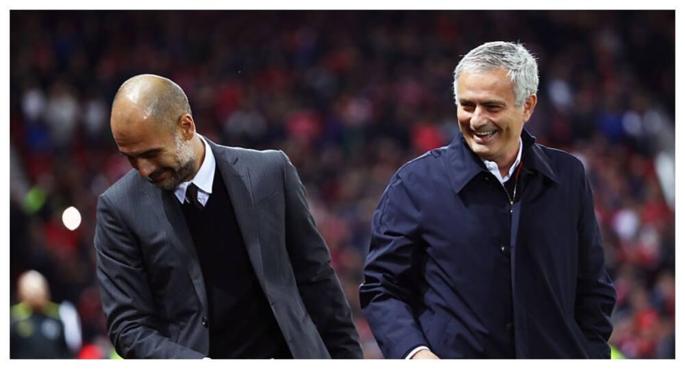 Jose Mourinho shuns Ronaldo, names Messi, Maradona among 3 Greatest of all Time
