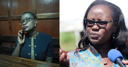 Mahakama yamuachilia kwa dhamana seneta mteule wa zamani Joy Gwendo