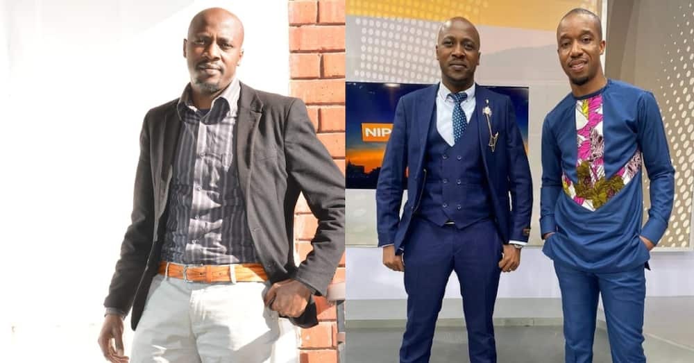 """Benjamin Zulu warns men against marrying alpha women: """"She'll be busy with her career"""""""