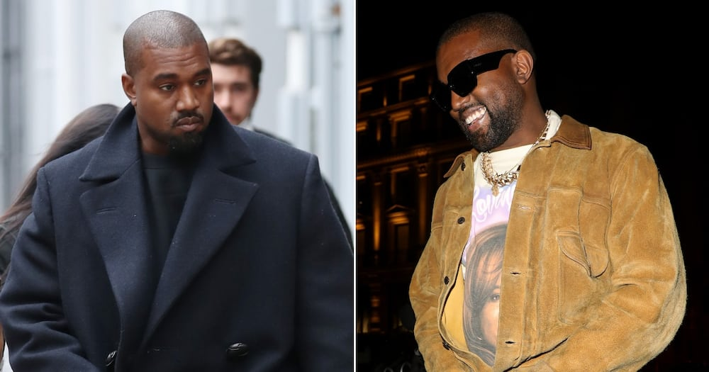 Kanye West, Kim Kardashian, divorce.