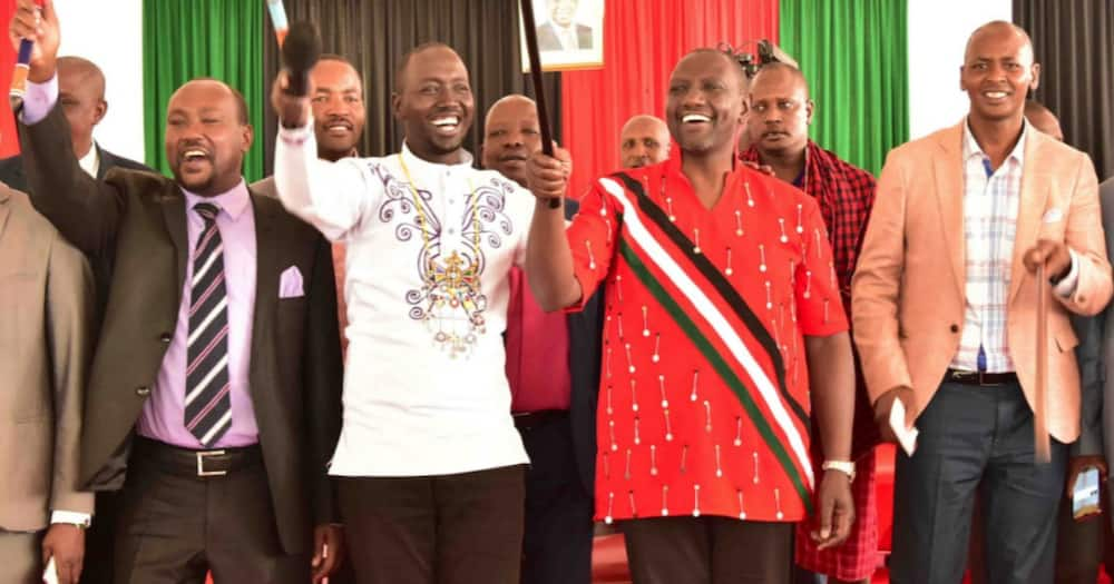 William Ruto asks governors to reconsider county shutdown