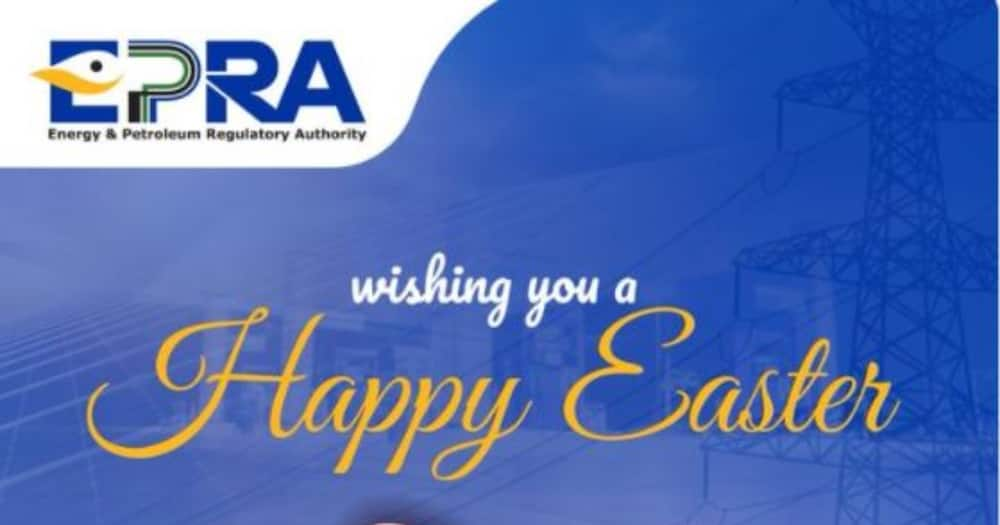 EPRA Wishes Kenyans Happy Easter Holiday Amid Looming Increase in Fuel Prices