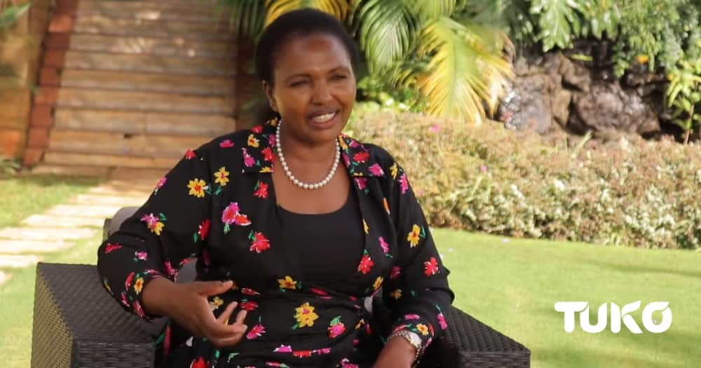 Govt should support, celebrate local companies just as foreign investors - Keroche CEO Tabitha Karanja