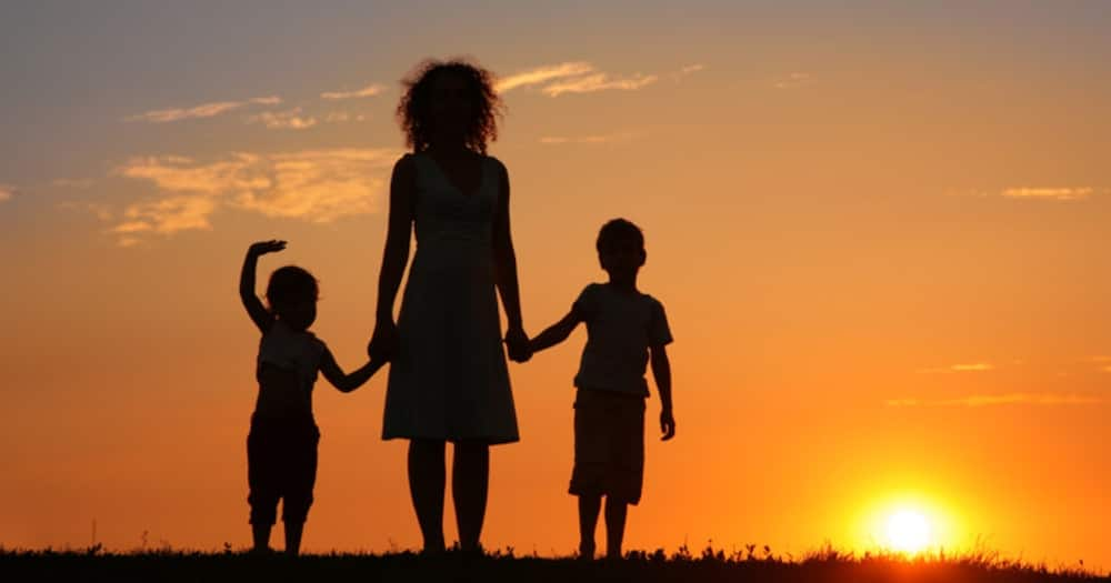 Kenyans in Heated Debate Over Cause for High Number of Single Mums Unable to Find New Partners