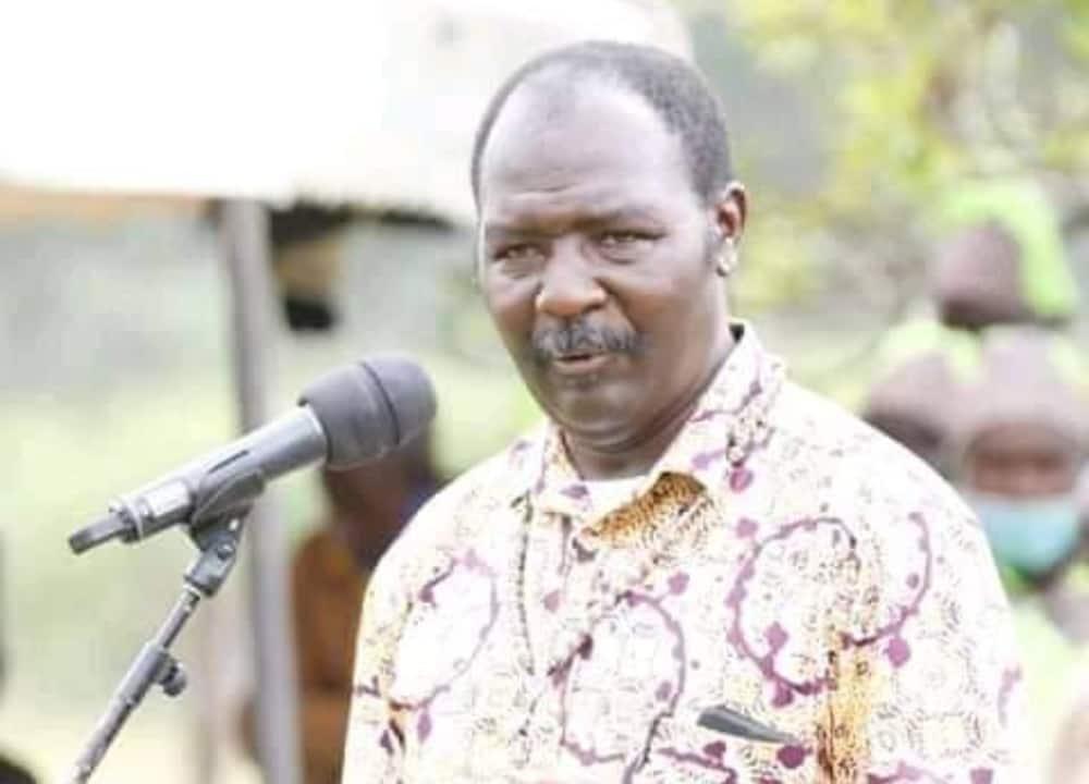 """Mbunge Malulu amtema Raila, arejea tena kwa DP Ruto: """"Nilichanganyikiwa"""