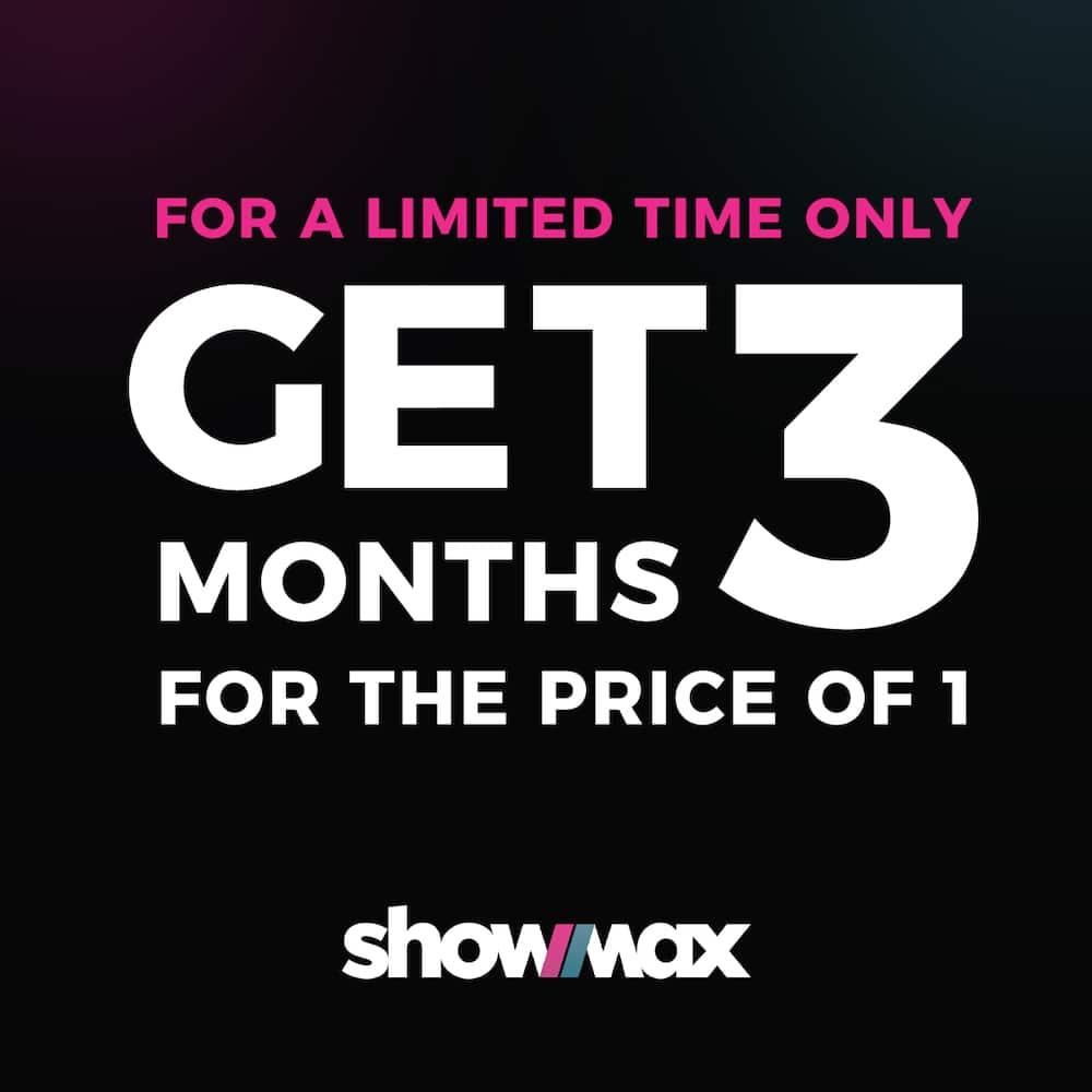 Showmax desktop app