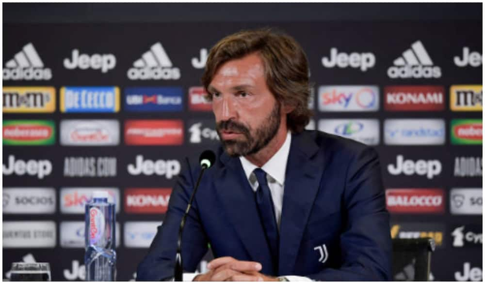 Manager watch in Europe: Who is likely to go where as Juventus sack Pirlo