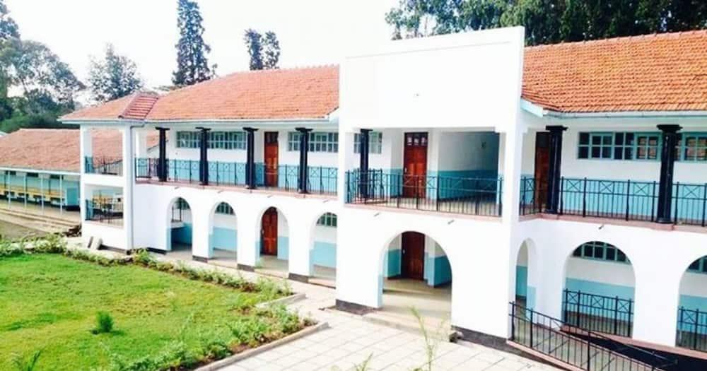 School for marriage: Attorney general moves civil union's venue to Nairobi Primary