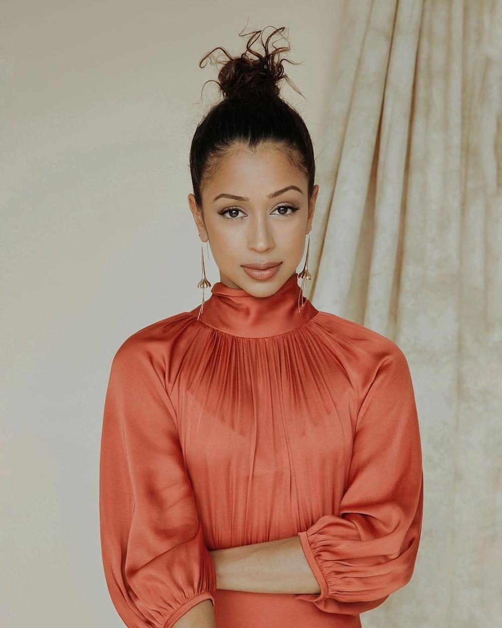 Liza Koshy ethnicity