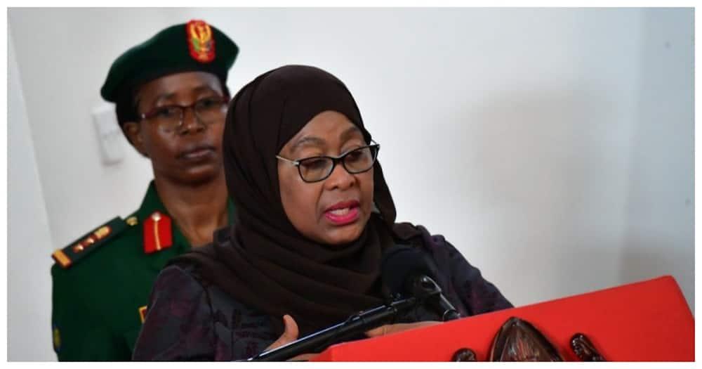Coronavirus in Tanzania: Samia Suluhu to Form National Emergency response Committee to Counter COVID-19