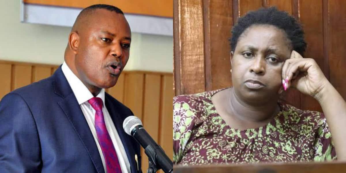 DCI deploys detectives to investigate MP over suspicious KSh 500m transaction