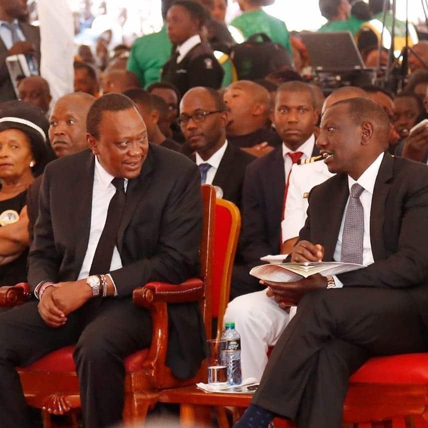 Ushauri wa Mt Kenya Mafia ambao huenda ulimbadilisha Rais Uhuru