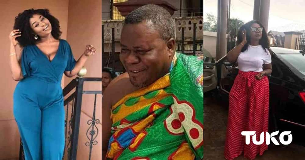 Marrying more than one wife brings you peace of mind - Dr. Kwaku Oteng tells Ghanaian men