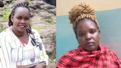 Kitale Woman Mistaken for Caroline Kongogo Says Attacker Lured Her into His Car before Shooting
