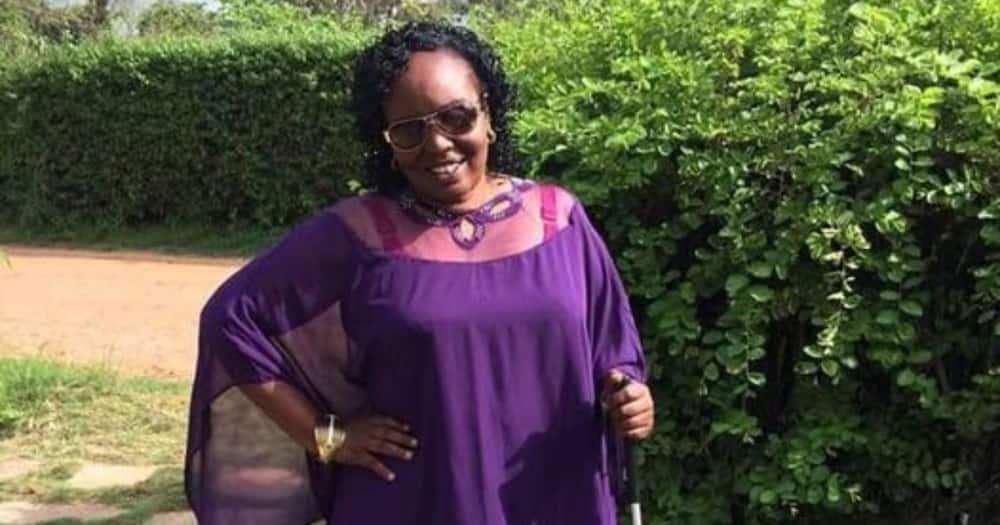 Phylis Leina: Reuben Kigame Pens Emotional Eulogy to Former Classmate, Music Partner