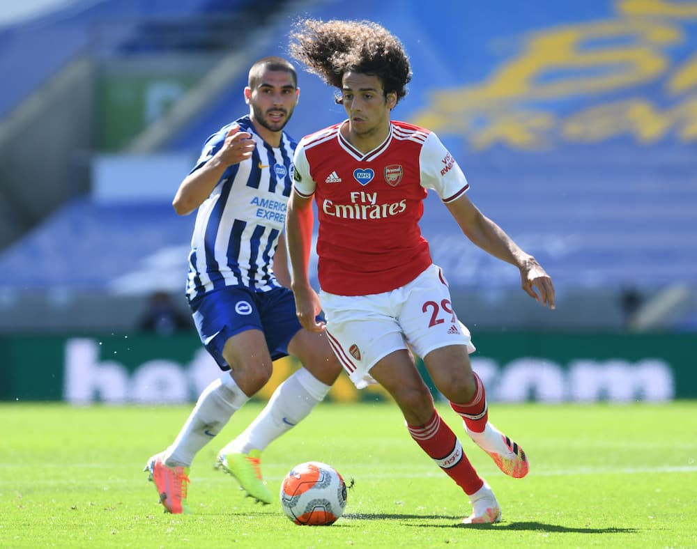 Arsenal offered brilliant chance to buy Brazilian for cheap by Barcelona