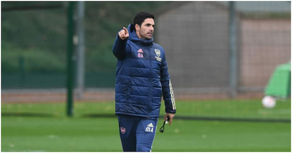 Wachezaji 5 wa kutegemewa wa Arsenal kukosa mechi dhidi ya Leicester City