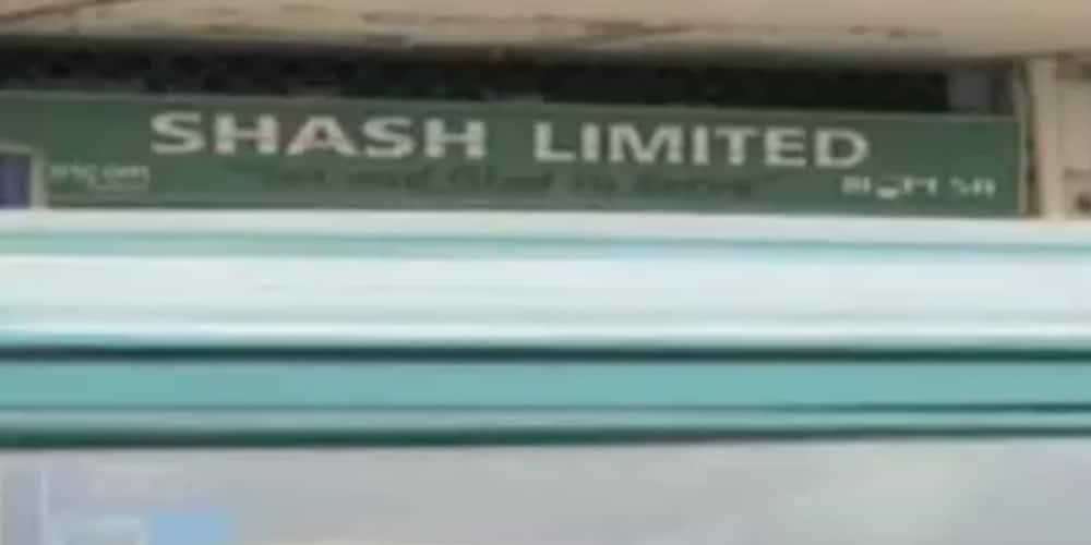 Polisi wawasaka majangili walionaswa kwenye CCTV wakimftatulia risasi mhudumu wa mpesa
