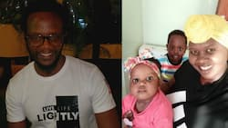 Jemutai Shares the Name She Gave Her Son after Hamo Refused to Accept Pregnancy