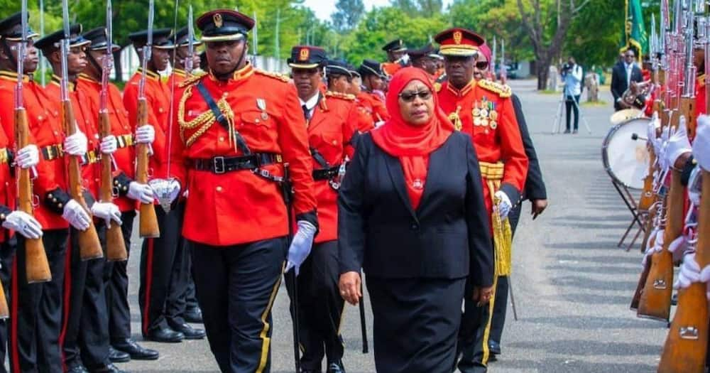 Magufuli's Farewell: Tanzanians yet to Adhere to Social Distancing and Masks