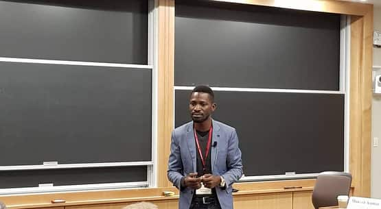 Bobi Wine: Ugandan pop star who turned politician, and now wants to be president