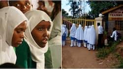 Mahakama ya upeo yabatilisha uamuzi uliowaruhusu waislamu kuvalia hijab shuleni