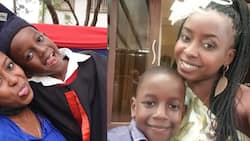 """Jacque Maribe Says She Never Knew She'd Get a Child after Suffering Miscarriages: """"Eric Omondi Said We Wait"""""""
