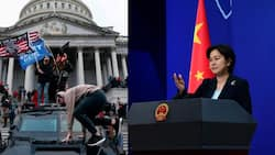 China ridicules US over post-election chaos, accuses Washington of hypocrisy