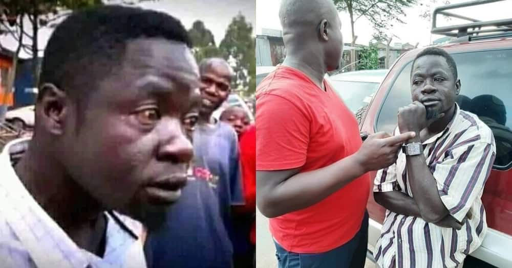 Man Who Said Country Should Be Disbanded Discloses He Prayed, Fasted when Raila Contracted COVID-19