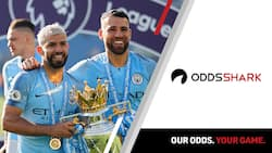 EPL odds: Manchester City favored to repeat as champions